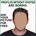 Image recommending members add STD Passions profile photos